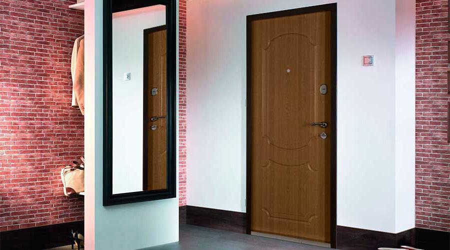 выбор входной двери по дизайну