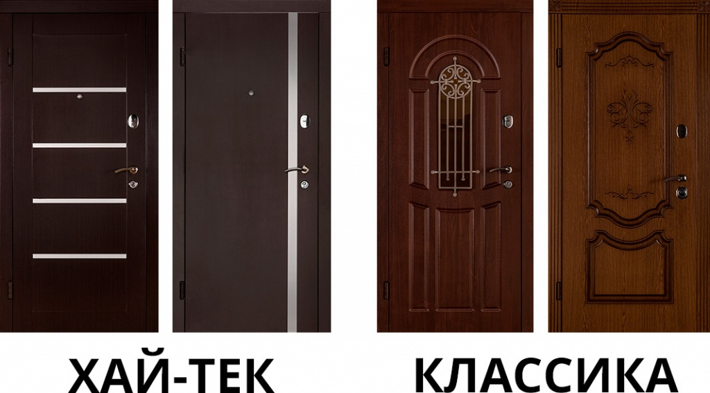 входные двери от производителя в климовск